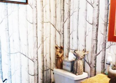 Scrimshaws Design Bathroom