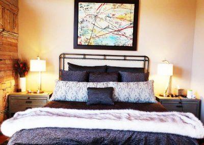 Scrimshaws Design Bedroom