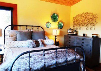 Scrimshaws Design Bedroom Bed Dresser