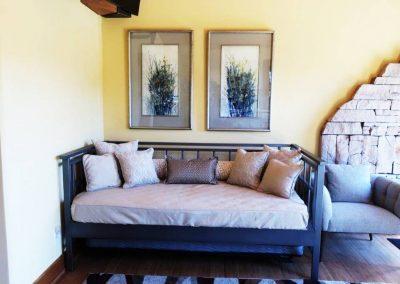 Scrimshaws Design Couch Sitting Room