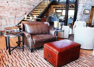 Scrimshaws Design Open Living Room